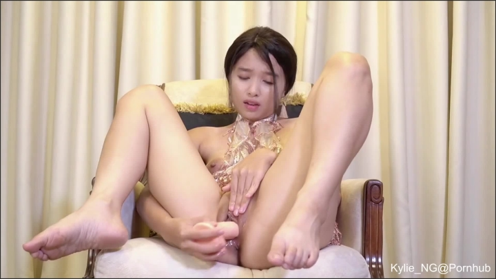 Sexy Dance And Orgasm Pussy Contraction Kylie Ng