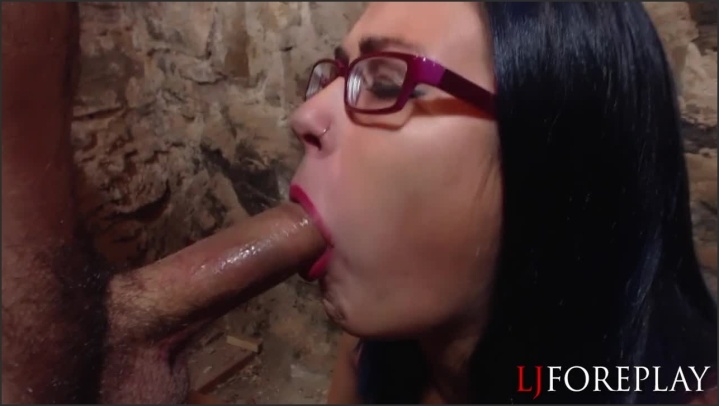 [HD] Ljforeplay A Quiet Place To Swallow Cock - Ljforeplay -  - 00:07:28   Verified Amateurs, Exclusive, Linsey Lust - 78,1 MB