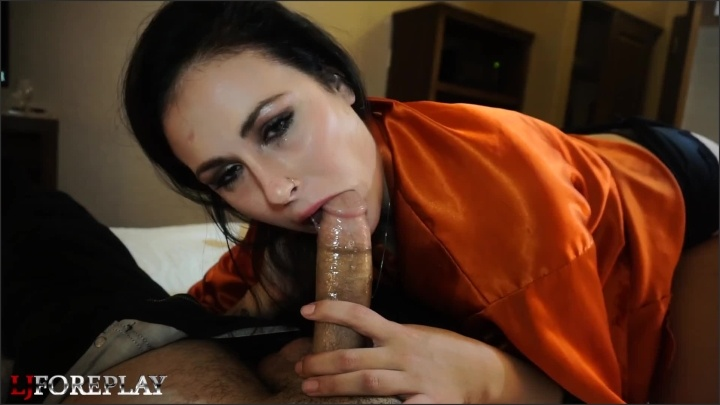 [Full HD] Ljforeplay Oral Addiction - Ljforeplay -  - 00:19:55 | Sexy, Verified Couples - 340,7 MB