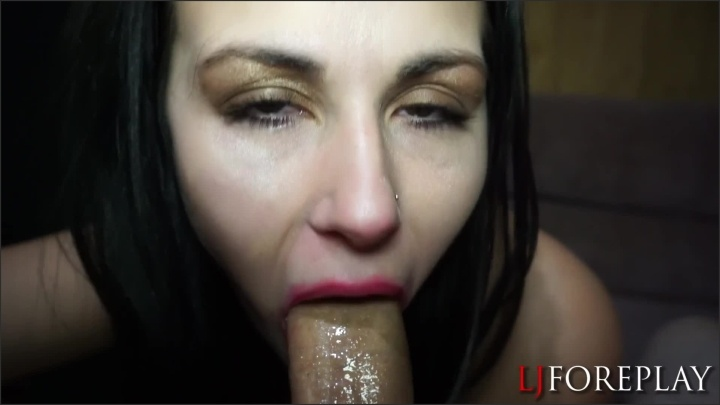 [Full HD] Ljforeplay Oral Sensation - Ljforeplay -  - 00:16:23 | Head, Mouth, Stroke - 242,8 MB