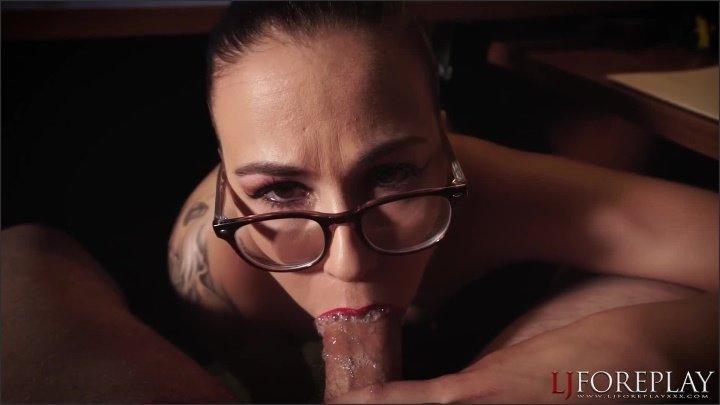 [Full HD] Ljforeplay Secretary Deepthroats Her Boss - Ljforeplay -  - 00:11:02   Head, Job - 158,7 MB