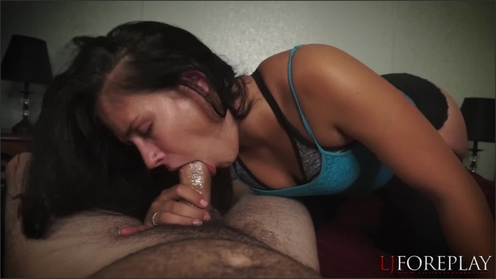 [Full HD] Ljforeplay Sporty Milf Swallows Your Load Ljforeplay - Ljforeplay -  - 00:07:57 | Cum In Mouth, Milf, Big Ass - 112,8 MB