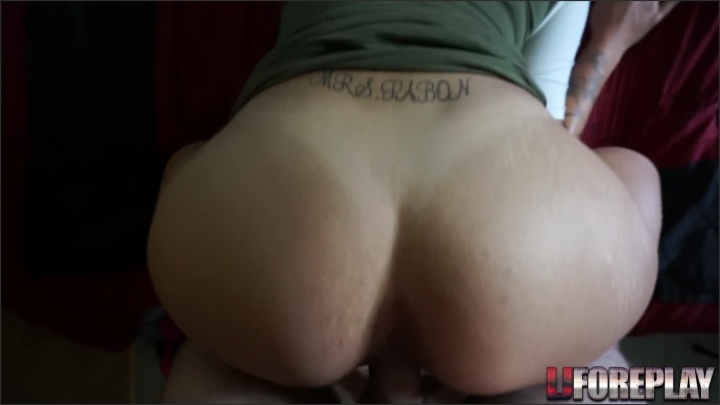 [Full HD] Ljforeplay Wife Gets Fucked Doggystyle - Ljforeplay -  - 00:06:00   Verified Couples, Fuck, Amateur - 88,1 MB