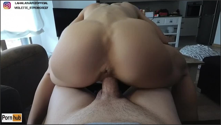 [HD] Chapter 7 Chica Con Gran Culo Recibe Sexo Anal - La Mala Suarez - - 00:09:50 | Anal, Piercing, Perfect Ass - 115,5 MB