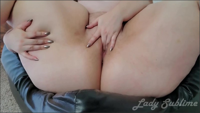 [Full HD] Creamy Bbw Pussy Begs For Your Load - Lady Sublime - -00:09:21 | Fat Girl, Fat Pussy - 180,8 MB
