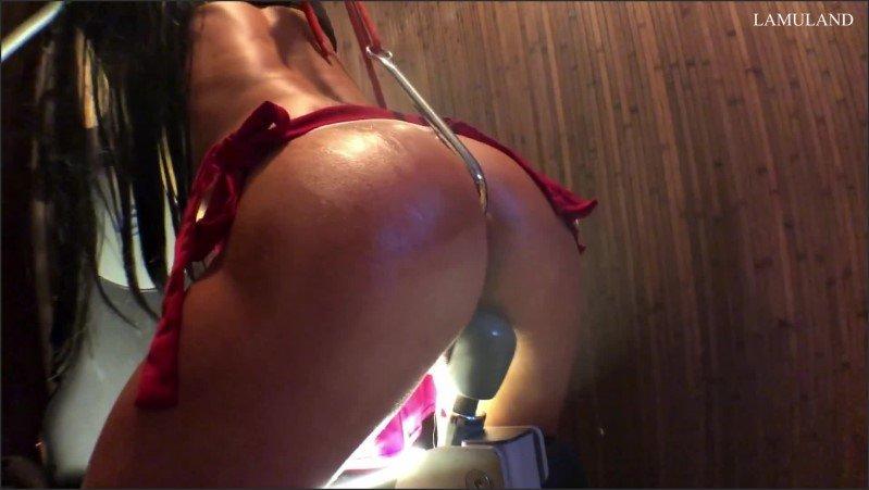 [Full HD] Cosplay Legata Ai Polsi Il Mia Fichetta Viene Pi Volte Lamuland Crampie Bdsm  - Lamuland - -00:22:42 | Bound Fucked, Verified Couples, Vibrator Torture - 642,2 MB