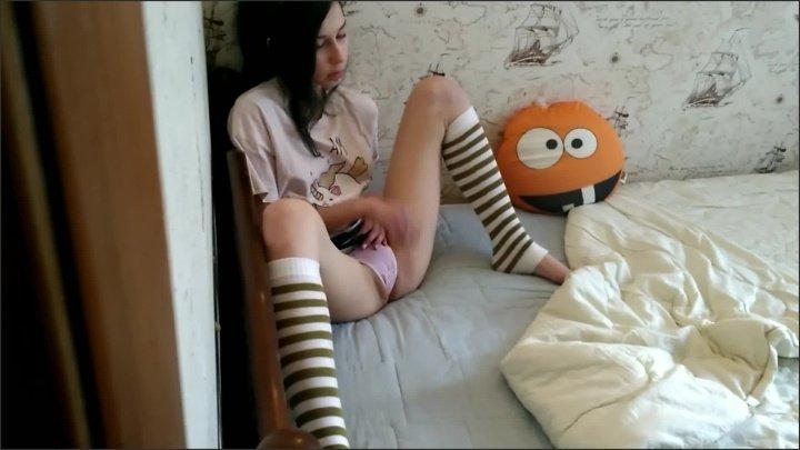 [Full HD] Spying On Masturbating Step Sister Catch Squirt Real Orgasm - Laruna_Mave - - 00:06:02 | Verified Amateurs, Orgasm - 104,1 MB