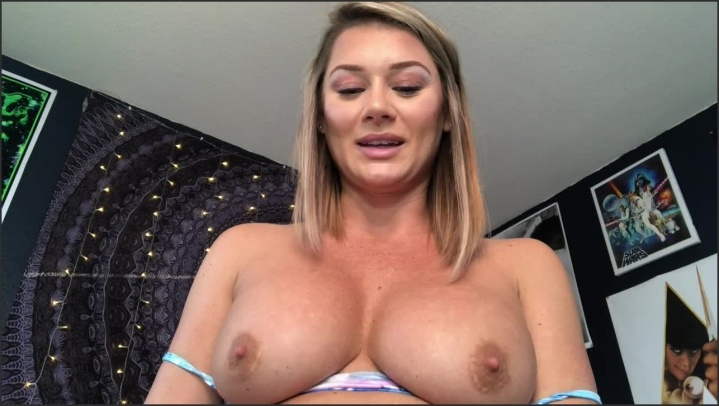 Lauranvickers Tiny Dick And Self Facial