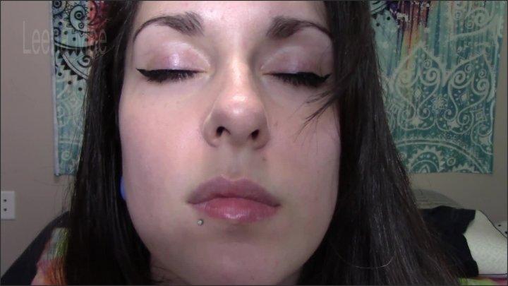 [Full HD] Gfe Asmr Positive Affirmations - Leena Mae - - 00:09:06 | Countdown, Amateur, Solo Female - 348,3 MB