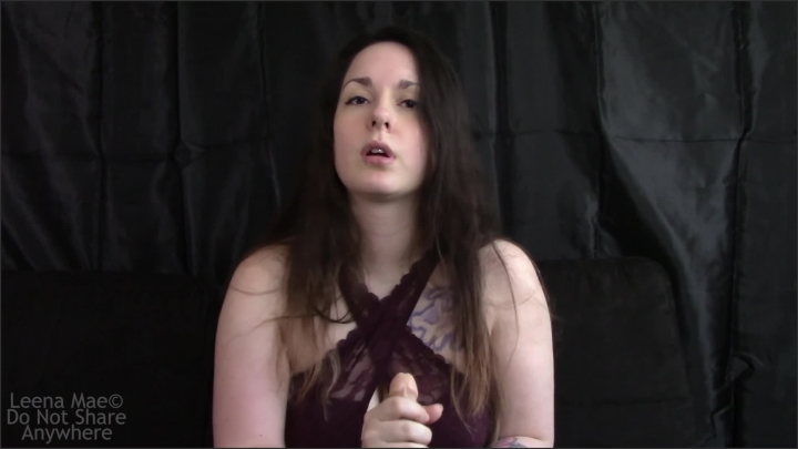 [Full HD] Juicy Edging Challenge - Leena Mae - - 00:16:19 | Hand Job, Adult Toys - 614,4 MB