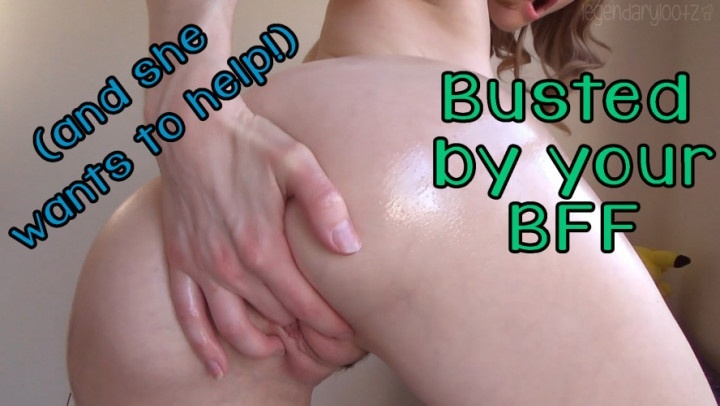 [Full HD] Legendarylootz Busted By Your Bff - Legendarylootz - ManyVids - 00:20:01 | Oil, Cum Countdown, Joi - 2,2 GB
