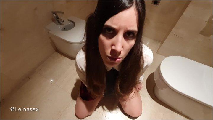 [WQHD] Mi Padrastro Me Folla En El Ba O - Leina Sex - - 00:07:04 | Pov Roleplay, Schoolgirl, Stepfather - 210,8 MB