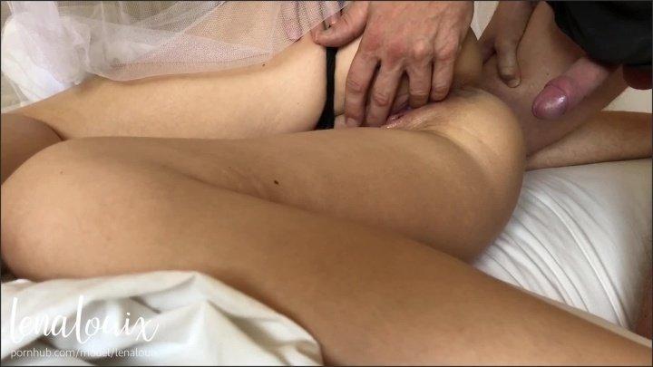 [Full HD] Wake Me Up With Your Hard Cock Full Scene Lenalouix - LenaLouix - - 00:20:51 | College, Teen, Amateur - 354 MB