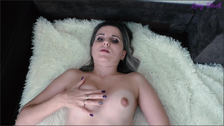[Full HD] Petite Teen Double Penetration And First Anal Orgasm Cum In Ass - Letty Black - - 00:18:46 | Point Of View, Masturbate - 561,3 MB