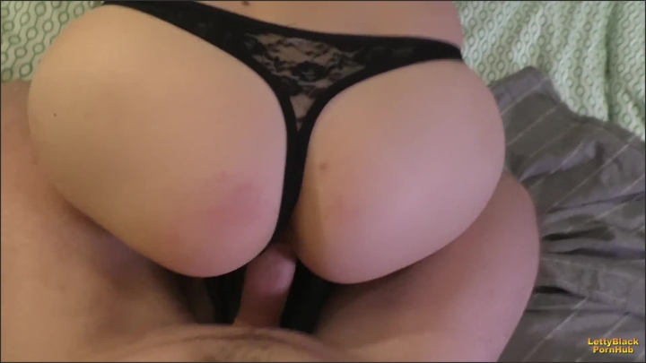 [Full HD] Pov Doggy And Blowjob With Bubble Butt Milf She Loves Oral Creampie - Letty Black - - 00:21:17 | Milf, Butt - 543,3 MB