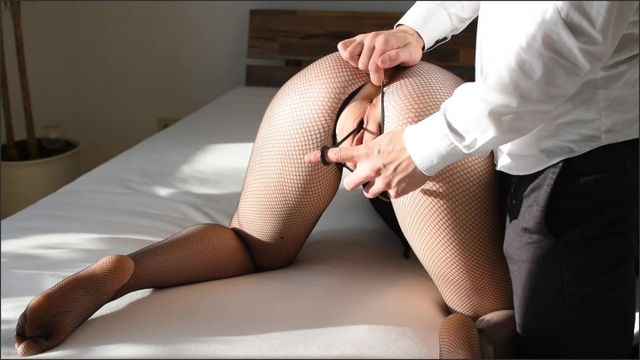 [Full HD] Teen Gets Dominated And Fucked Anal In Fishnets Episode 10 Lickmylucy - LickMyLucy - - 00:27:50 | Pantyhose, Pov, Exclusive - 412 MB