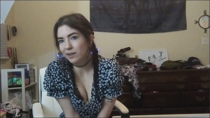 [Full HD] Nnn Week 2 Challenge - LilRedVelvettt - - 00:09:31 | Exclusive, Dress, Old/Young - 878,8 MB