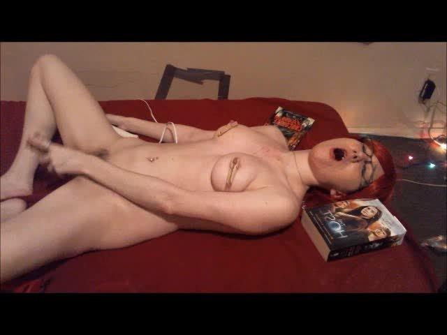 Lillian Isley Kinky College Slut