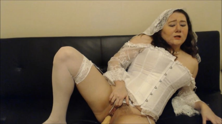 Lillian Isley Virgin Bride Impregnation