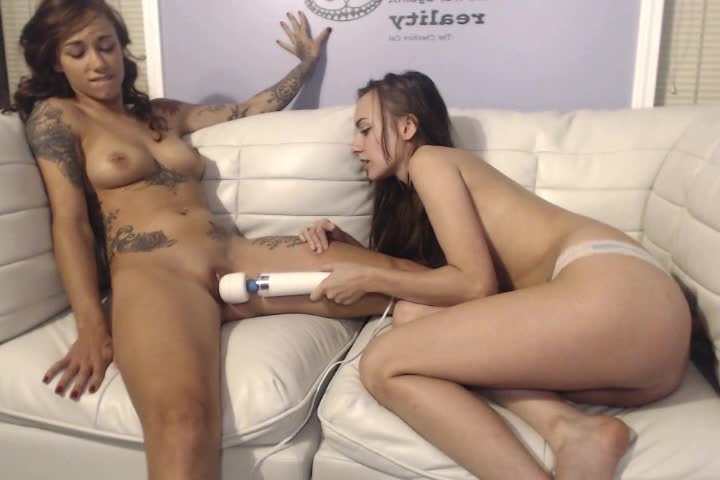 Lillian Rose Hitachi With Star