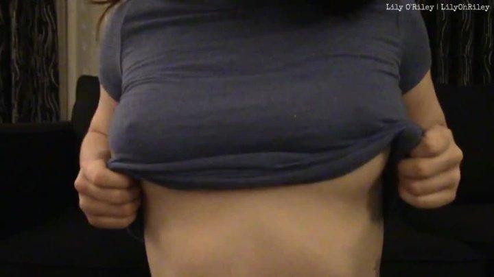 Lilyohriley Tits And Tights Pillowhumping