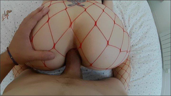 [Full HD] Teen Hottie Cheats Her Boyfriend And Gets Deeply Fucked Ass - LilyParis - - 00:10:12 | Pantyhose, Ass Fuck - 846,8 MB