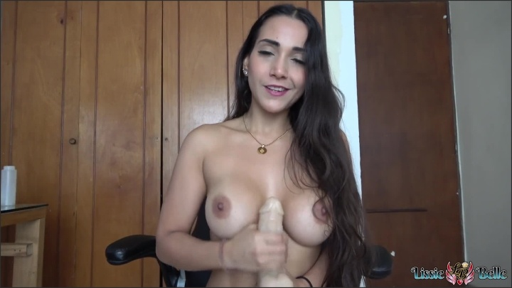 [Full HD] Eat Your Cum Cubes - Lissiebelle - - 00:15:15 | Tattooed Women, Latina - 218,9 MB