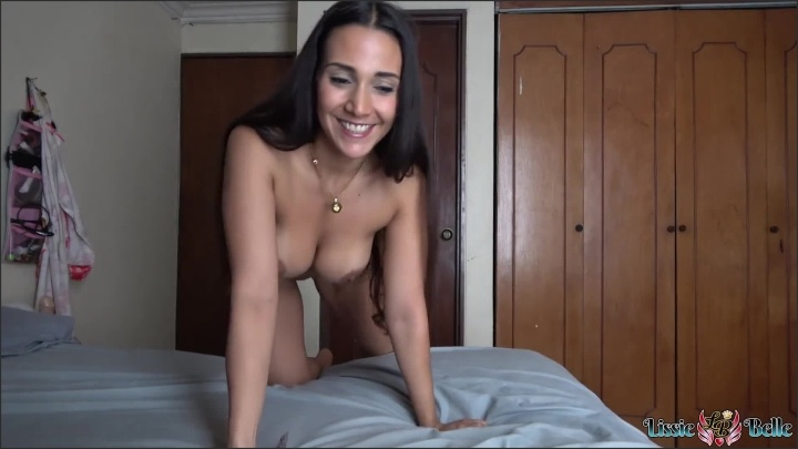 [Full HD] Inquilina Sexy Y Peligrosa - Lissiebelle - - 00:30:15 | Latina, Masturbation, Verified Amateurs - 484,9 MB
