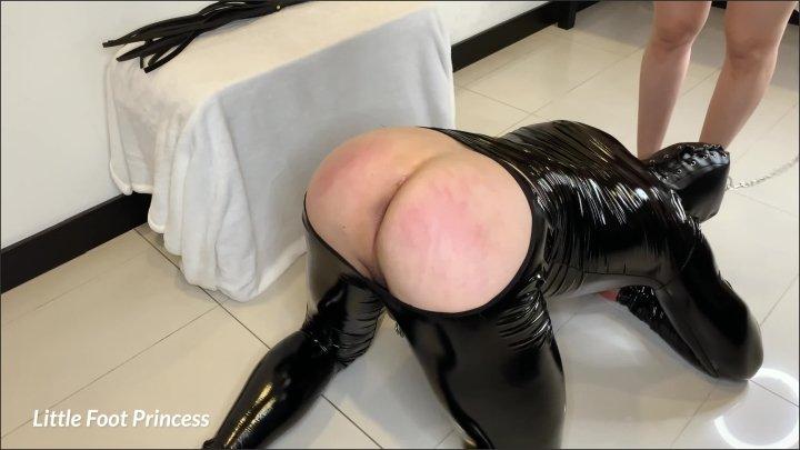 [WQHD] Spanking My Slave S Ass Foot Worship Little Foot Princess - Little Foot Princess - - 00:09:26 | Verified Amateurs, Spanking - 238,2 MB