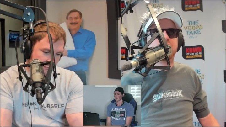 [Full HD] Chase Poundher S Viral Coronavirus Covid 19 Porn Interview The Vegas Take - LittleSquirtles - - 00:17:48 | Radio Show, Coronavirus Porn, Public - 216,5 MB