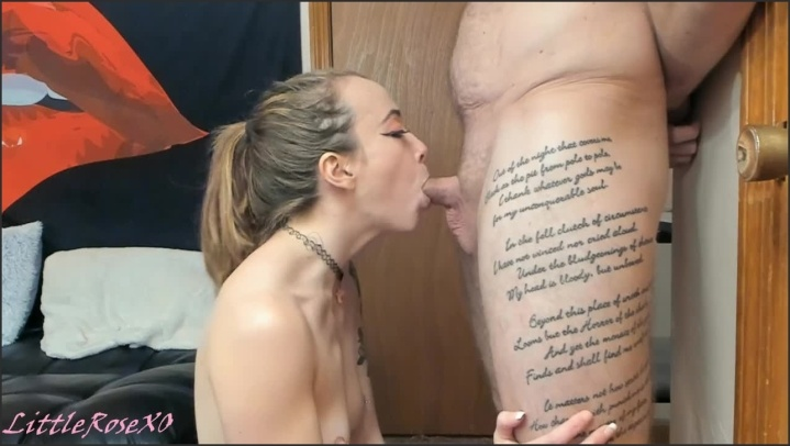 [HD] Tiny Teen No Mercy Sloppy Deep Throat Abuse - Littlerosexo - - 00:00:37 | Abused Teen, Slut - 6,5 MB