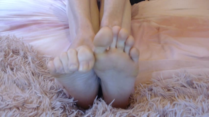 Lola Rae Uk You Only Deserve To See My Feet