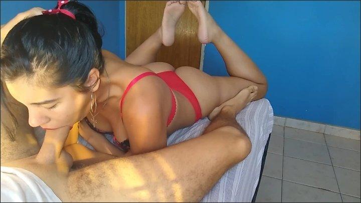 [Full HD] Novia Latina Caliente Chupa Mi Gran Verga Y Se Come Toda Mi Leche - LoveAndSexMachine - - 00:16:11 | Verified Amateurs, Latina - 462 MB