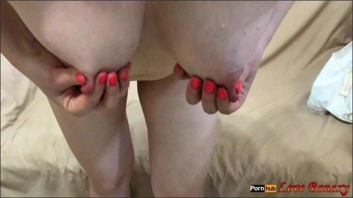 [Full HD] Nipples And Navel Play Fetish Masturbation - LoveBanaxy - - 00:13:43 | British, Milf, Belly Fetish - 303,8 MB