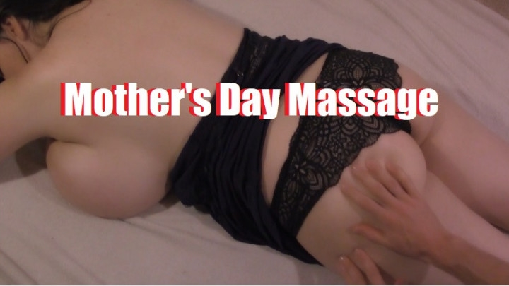Lovely Lilith Mothers Day Massage