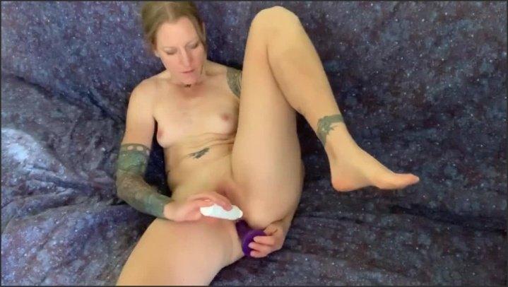 [HD] Sunday Afternoon Ass Fucking Multi Orgasm - LuckyLaney - - 00:09:34 | Masturbation, Feet - 137,5 MB