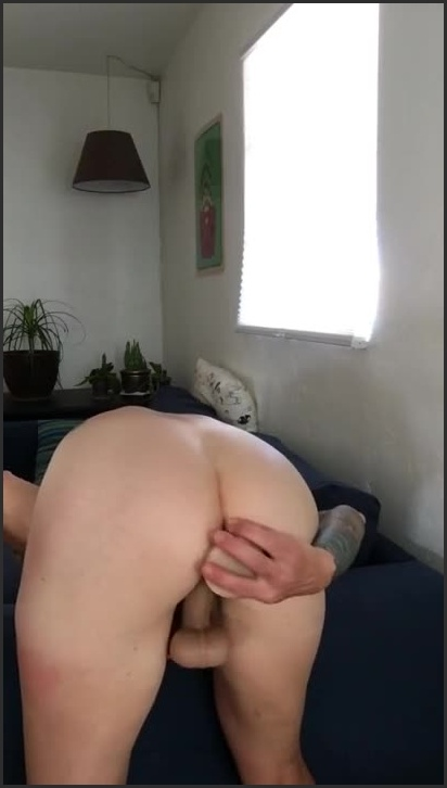 [HD] Trying Not To Cum Dp With Toys - LuckyLaney - - 00:07:08 | Toys, Double Penetration, Tattoos - 29,8 MB