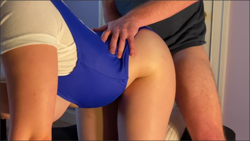 [Full HD] Big Tits Lucy Lush Fucked In 80S Workout Outfit  - Lucy Lush - -00:38:33 | Big Tits, Natural Tits, Cowgirl - 826,4 MB