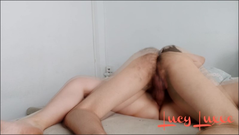 [Full HD] Loud Moaning Pawg Teen Rides Dick Cowgirl Until Orgasm And Cumshot - Lucy Luxxe - -00:10:36 | Homemade, Teenager, Teen - 206,1 MB