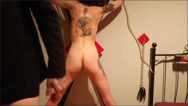 [Full HD] Lucy Ravenblood Extreme Slave Training And Humiliation - LucyRavenblood - -00:22:30 | Tattooed Women, Fisting - 712 MB