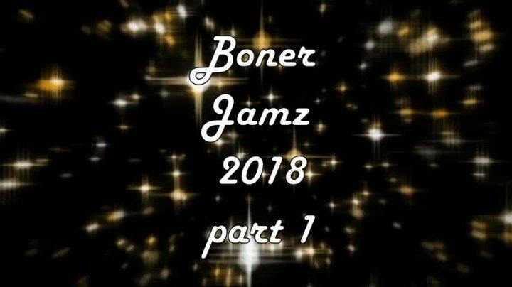 Lusciousrose69 2018 Jamz Part 1