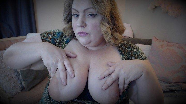 Lusciousrose69 Bbw Mommys Perfect Tits