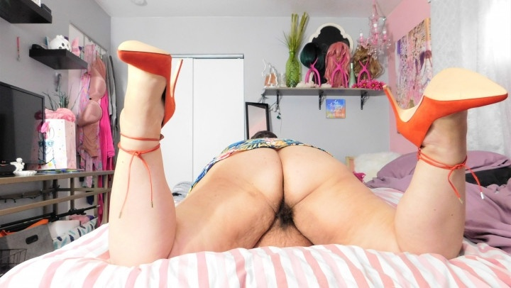 Lusciousrose69 Friends Mom Has A Hairy Cunt