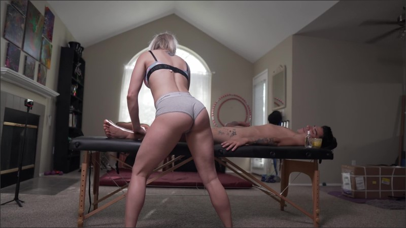[WQHD] Sexy Blonde Masseuse Sucks And Rides Clients Cock Until He Fills Her With Cum - Lush_And_Stoner - -00:29:31 | Asian Massage Parlor, Cum Inside Me Daddy - 526,4 MB