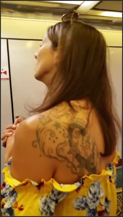 [HD] Lydia Luxy Honeymoon Cruise Lydia Luxy  - Lydia Luxy -  - 00:28:50 | Married, Outside, Mother - 230,1 MB