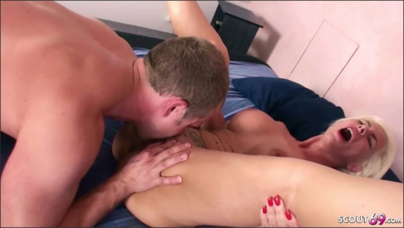 [Full HD] German Step Mom Nadja Fuck With After Family Party  - MILF-Nadja - -00:13:06 | Big Tits, Old - 287,3 MB