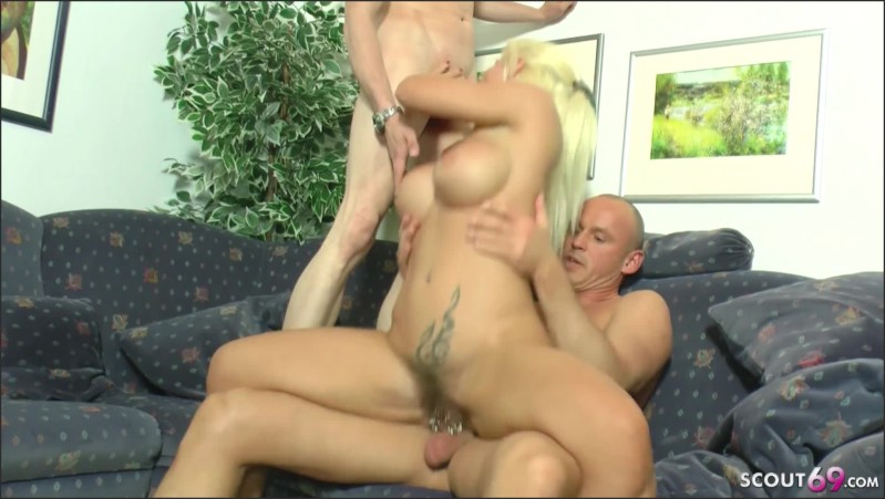 [Full HD] Real German Mature Couple At Threesome With And Wife Changing  - MILF-Nadja - -00:20:44 | Deutsches Paar, Threesome, Deutscher Dreier - 485 MB