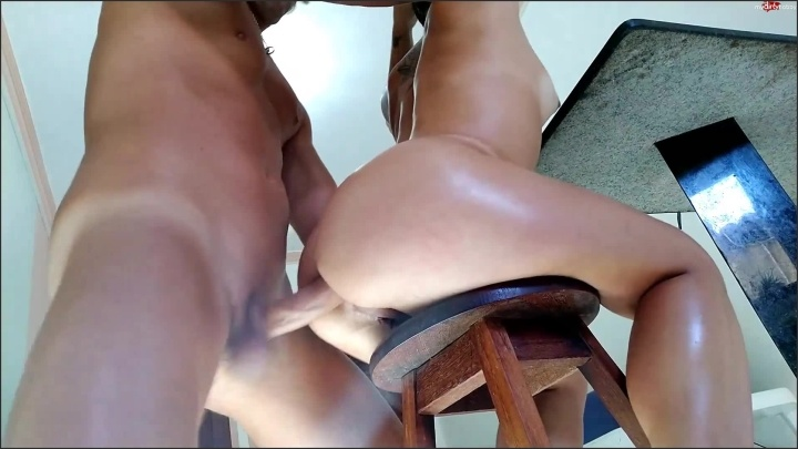 [Full HD] Anal Creampie Please Daddy 1 Cum In My Ass April Bigass 1080P 60F With April Bigass - Mix - Amateur - 00:12:31 | Size - 288,2 MB