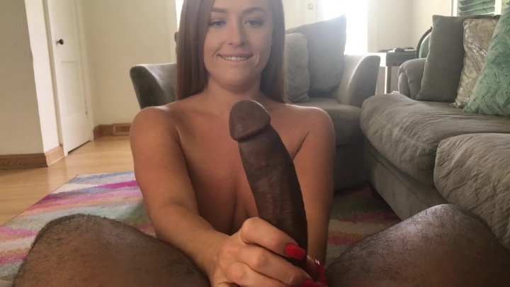 Denise Foxxx Naked Handjob