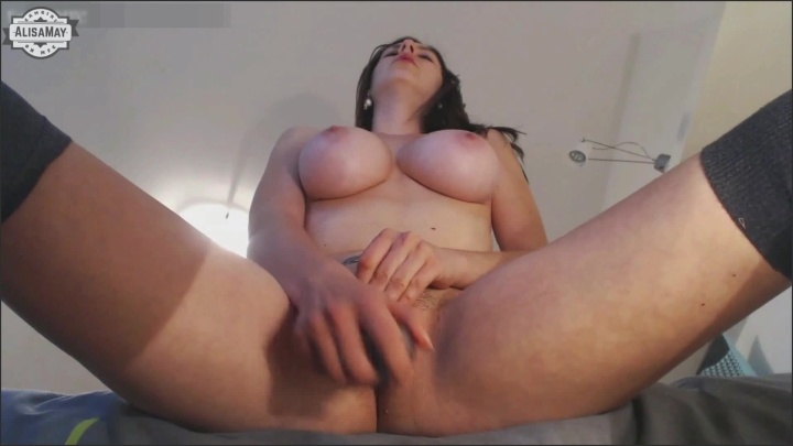 [Full HD] Miss Alisandra Orgasm From Below - Mix - ManyVids - 00:08:23 | Size - 337 MB